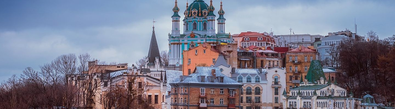 Kiev Free Walking Tour