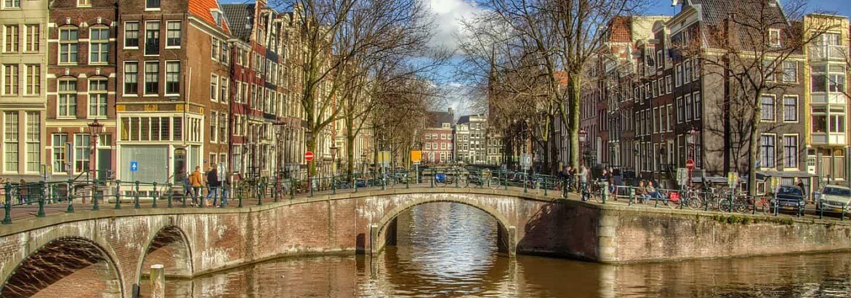 Excursión a Amsterdam desde Bruselas