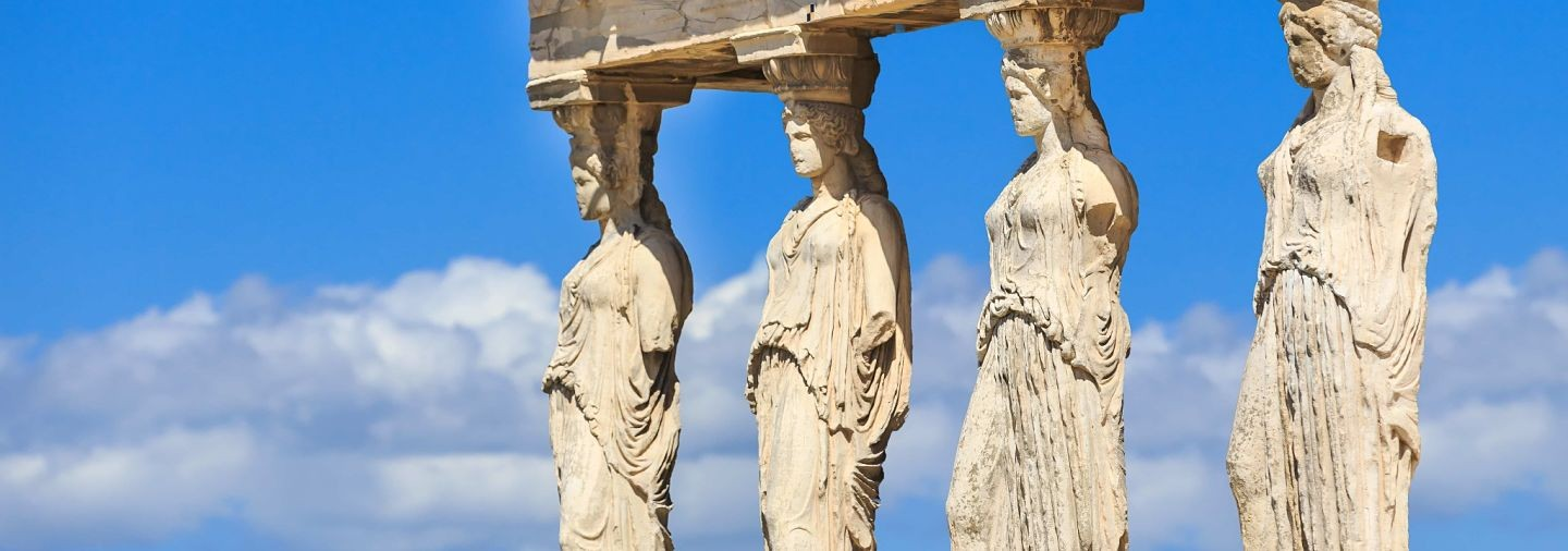 Free Tour Atenas Imprescindible