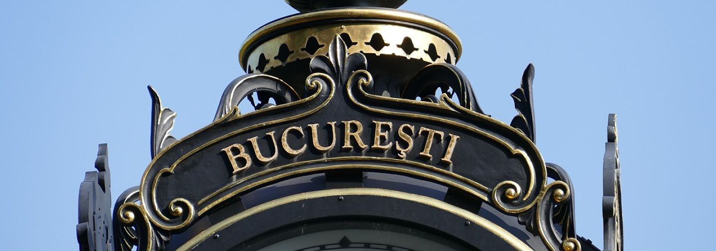 Free Tour Bucarest Imprescindible