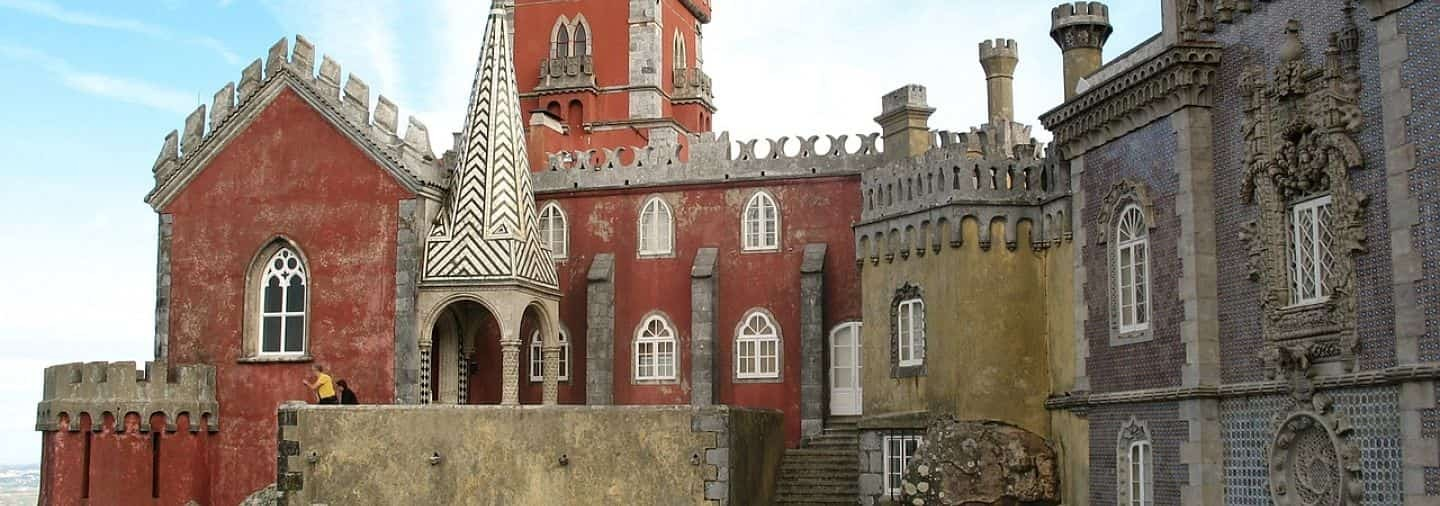 Free Tour Sintra Imprescindible