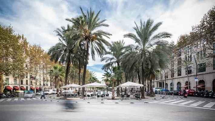 Dating Βαρκελώνη δωρεάν