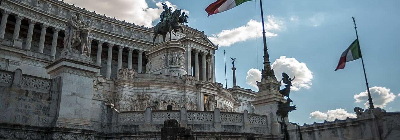 Renaissance Rome Free Walking Tour
