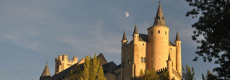 Visita guiada al Alcázar de Segovia con entradas