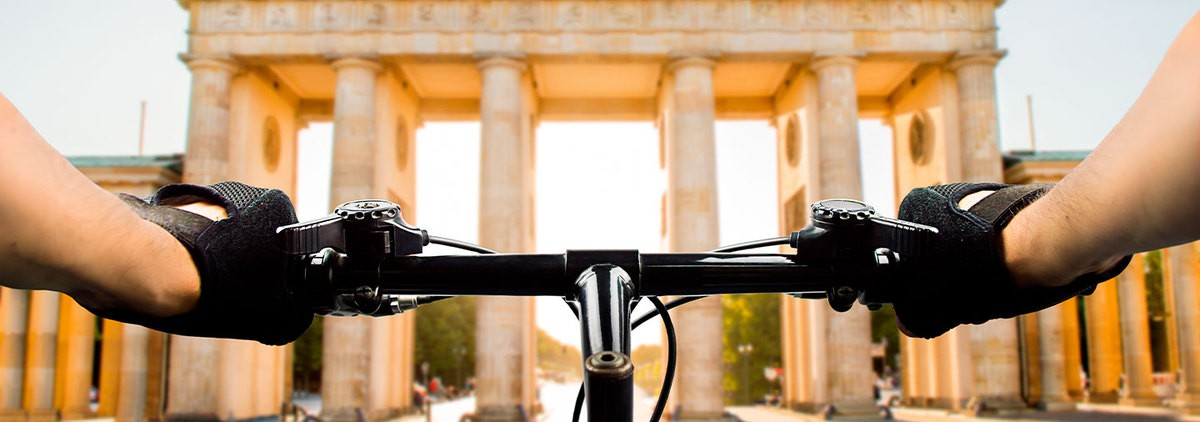 Berlin Free Bike Tour