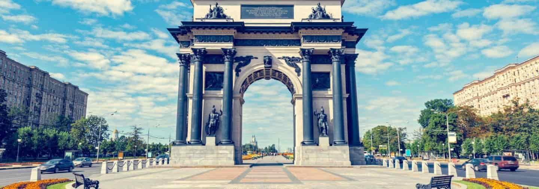 Tour Segunda Guerra Mundial en Moscú