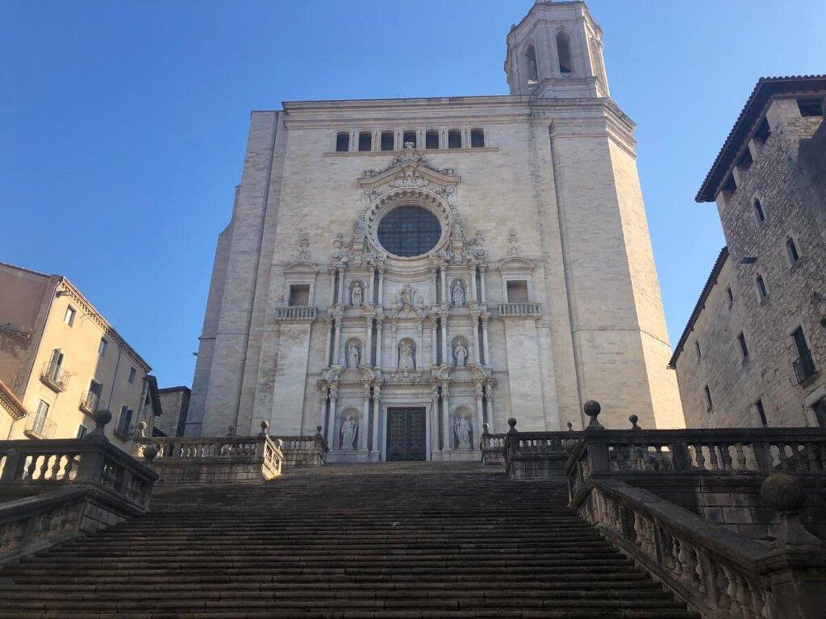 Free Tour de Leyendas y Misterios de Girona