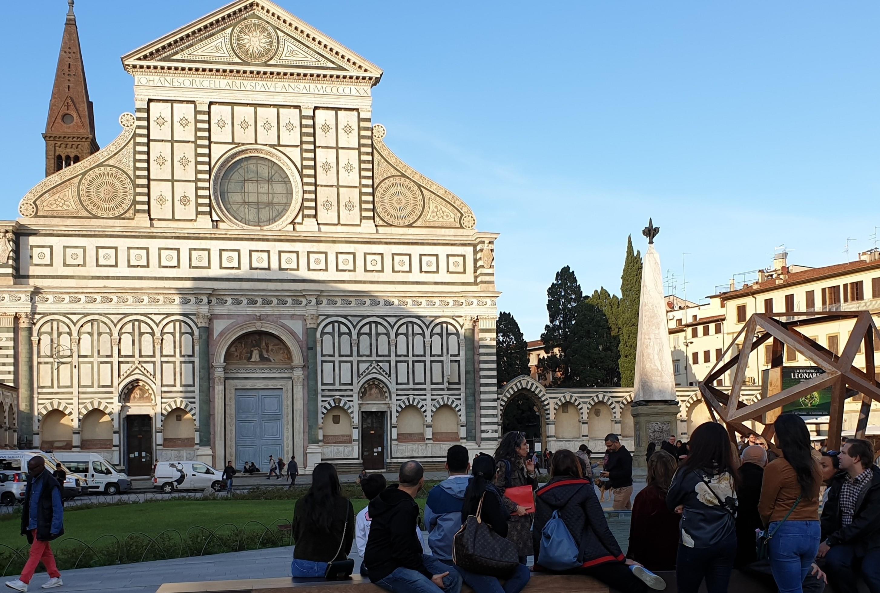 Free Tour Florencia Alternativa