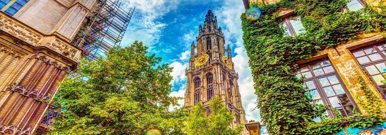 Antwerp Free Walking Tour