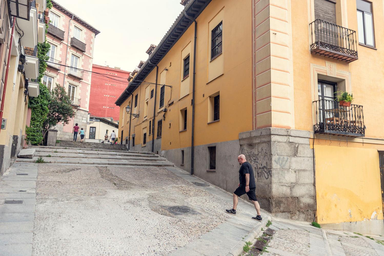 Free tour redescubre Madrid a través de sus calles