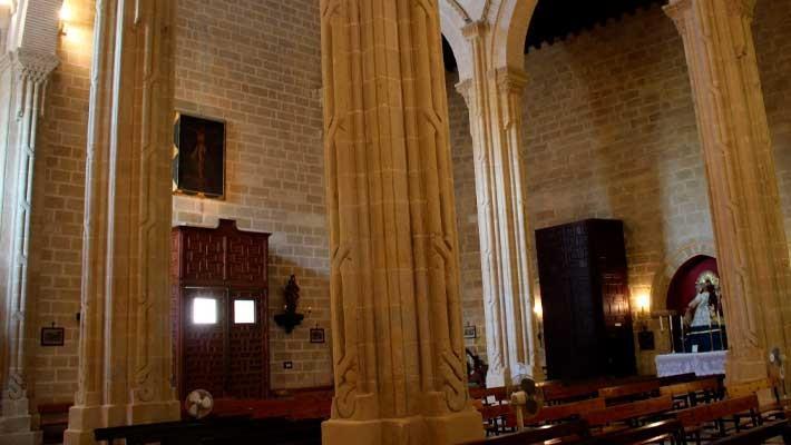 free-tour-church-of-san-dionisio-jerez-5