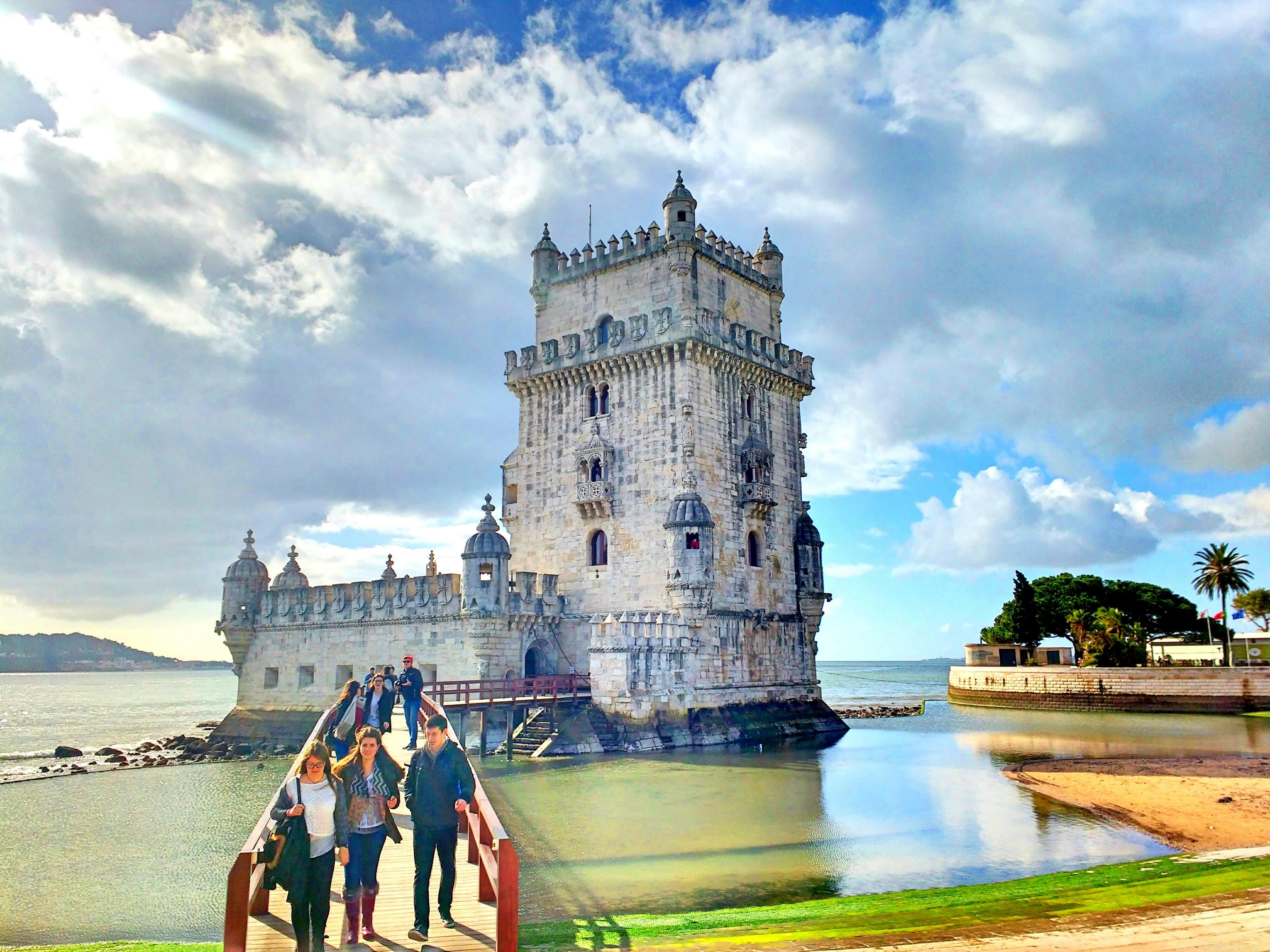 Belem Free Tour, place of discoveries