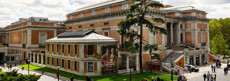 Prado Museum Bilingual Guided Tour
