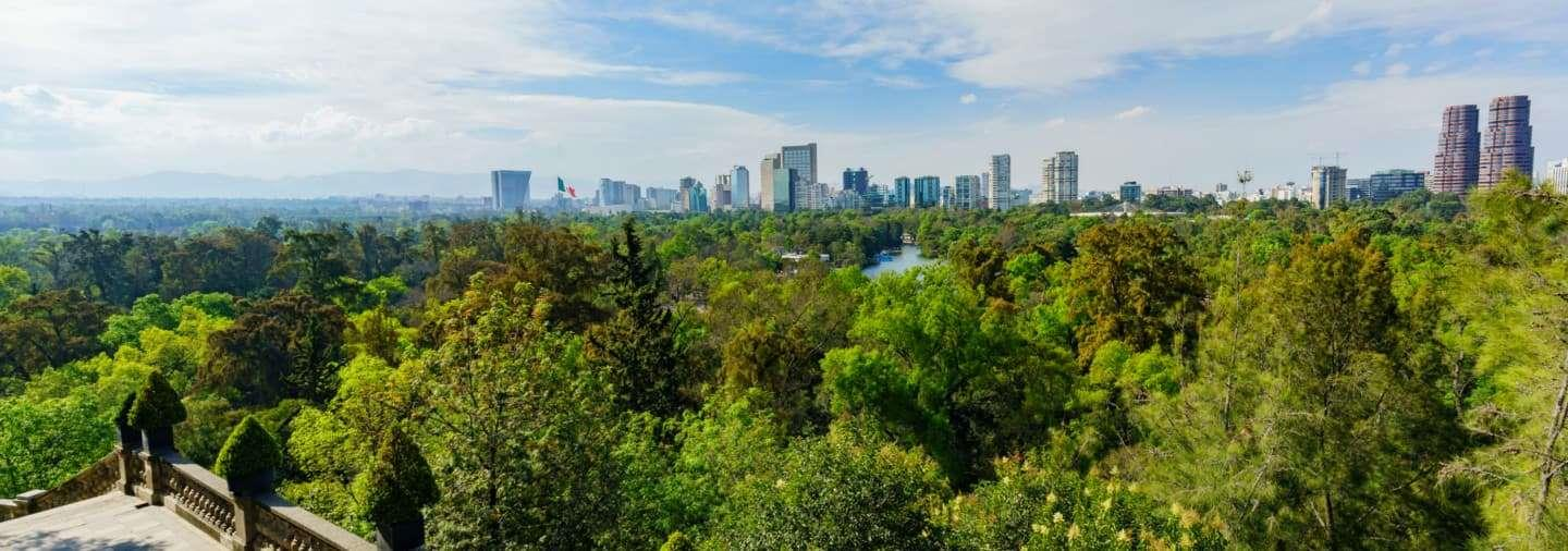 Chapultepec Essential Free Walking Tour