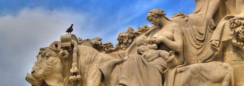 Cortes de Cadiz 1812 Tour