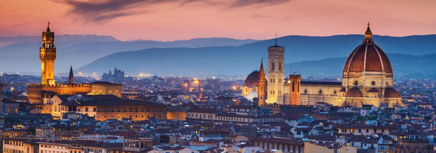 Free Tour Florencia Imprescindible