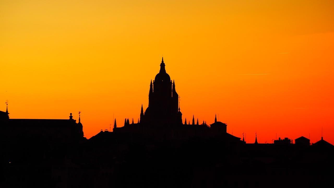 Free Tour Nocturno por Segovia
