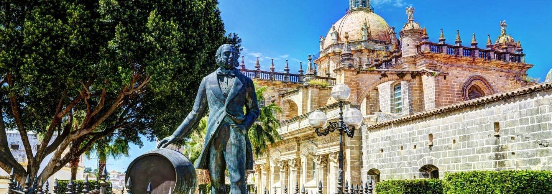 Jerez de la Frontera Free Walking Tour