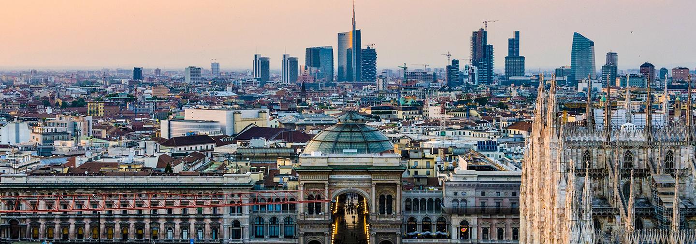 Milan Free Walking Tour