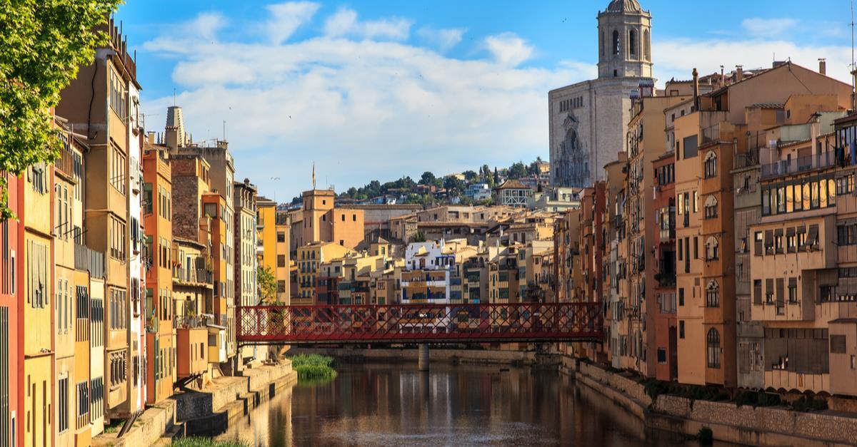 Historic Girona Free Walking Tour