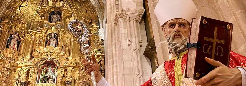 Free Tour Iglesia de San Dionisio Jerez
