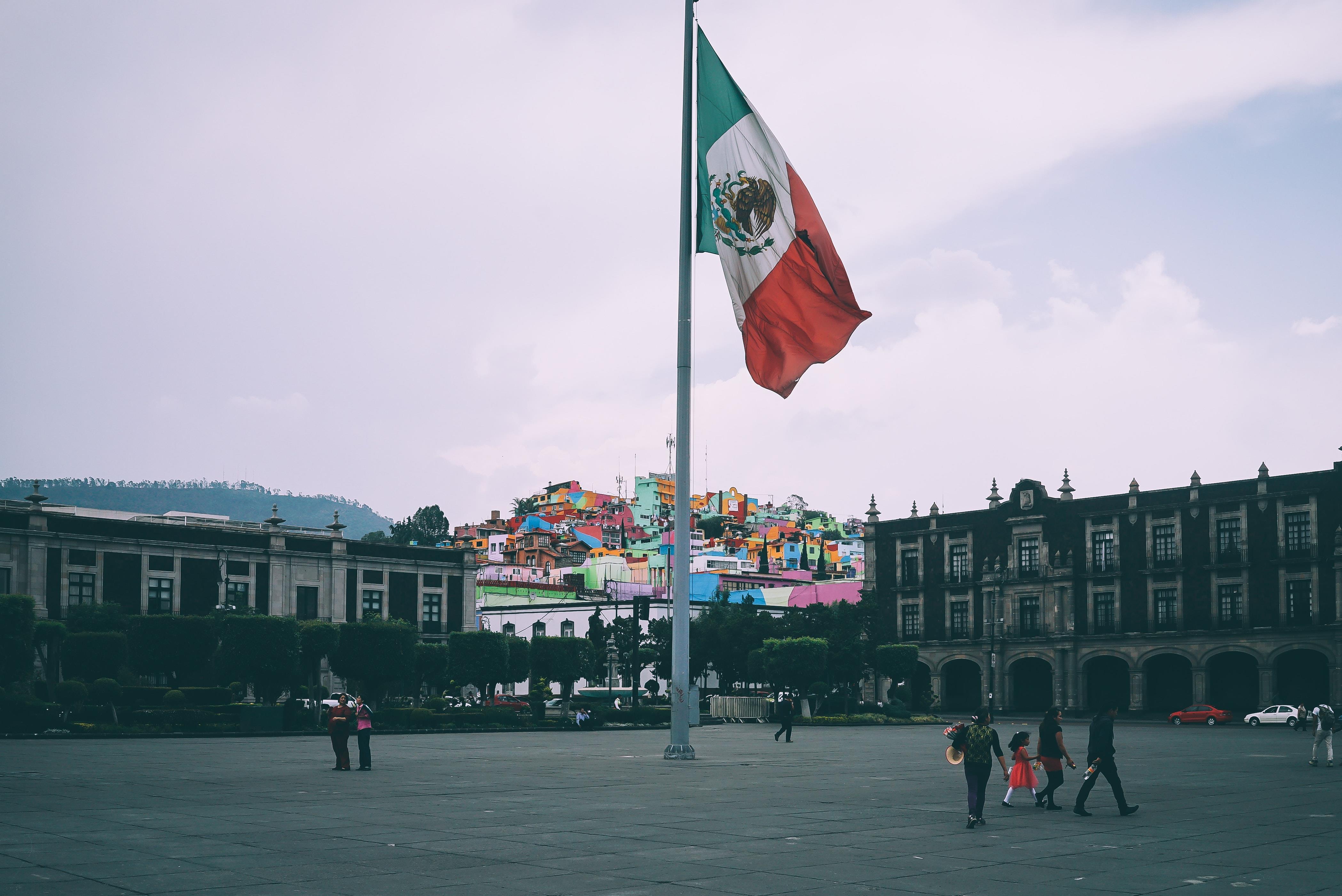 Free Tour Ciudad de México Imprescindible