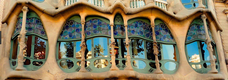 Free Tour Barcelona Modernista de Gaudí