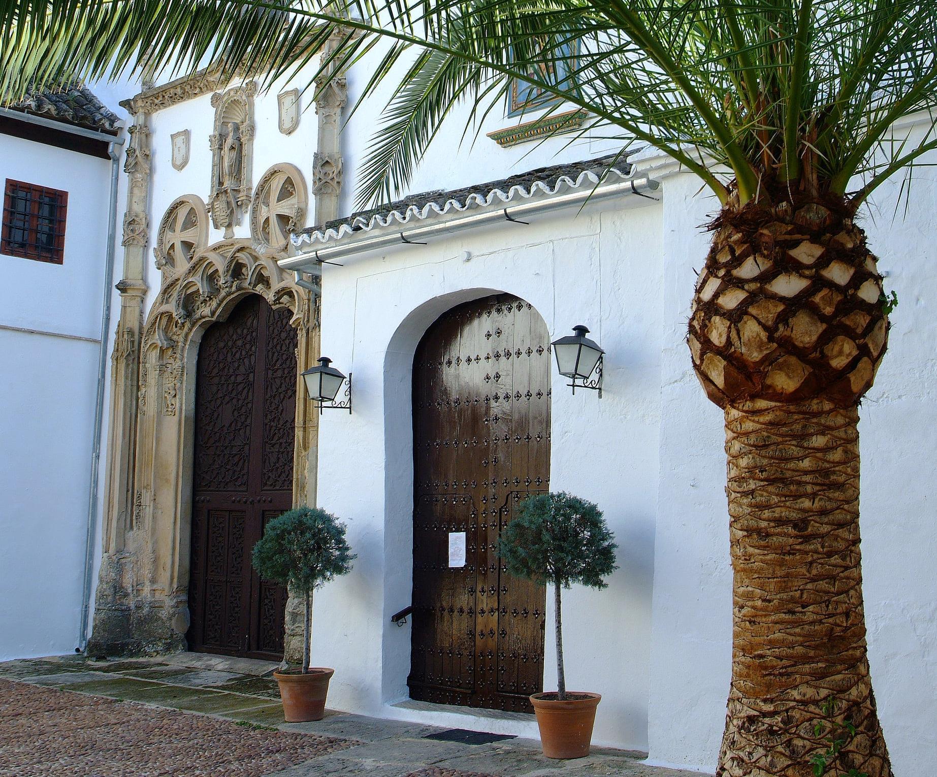 Visita guiada por los Conventos de Montilla