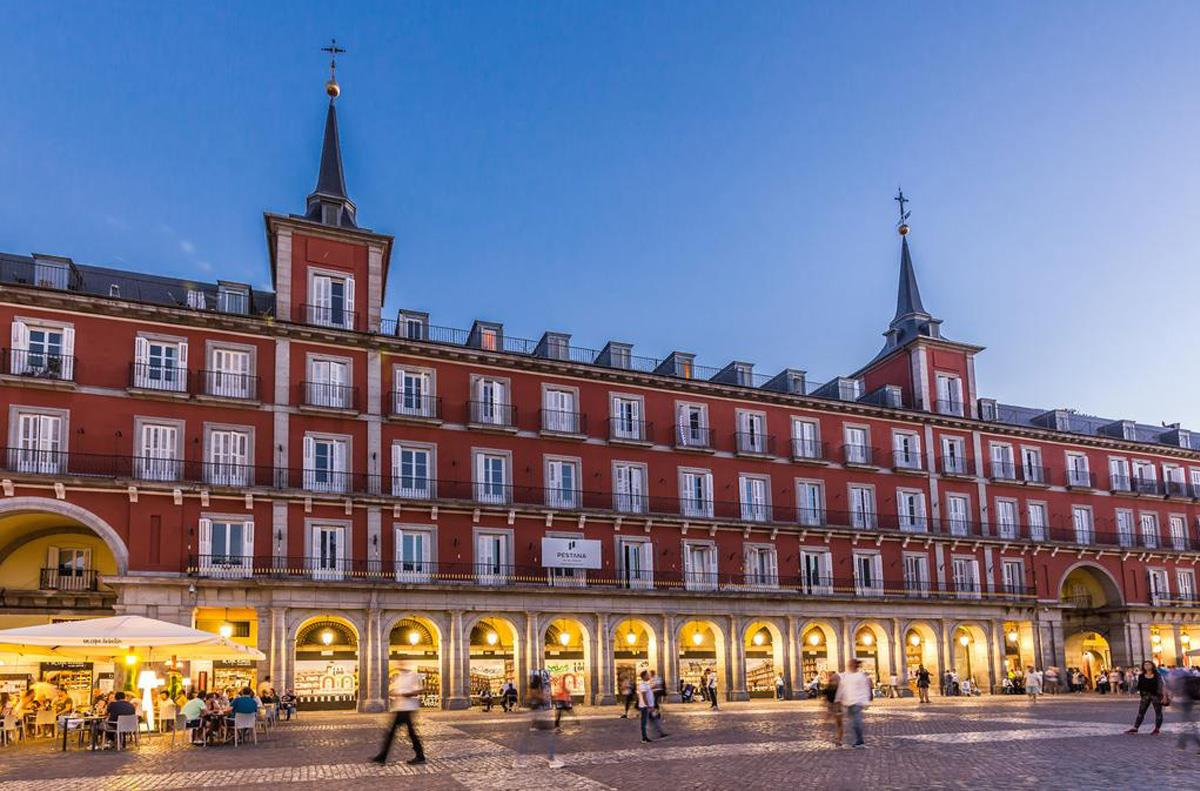 Free Tour of the Inquisition in Madrid