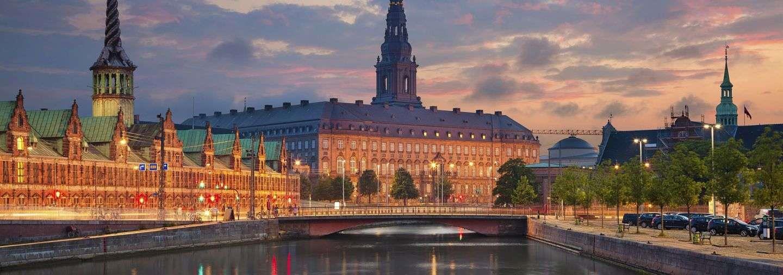 Free Tour Barrio de Christianshavn