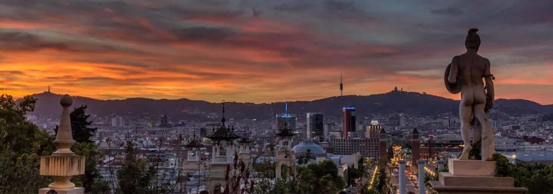 Free Tour Leyendas y Misterios de Barcelona
