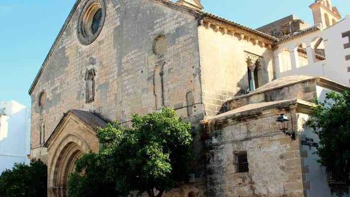 free-tour-church-of-san-dionisio-jerez-6