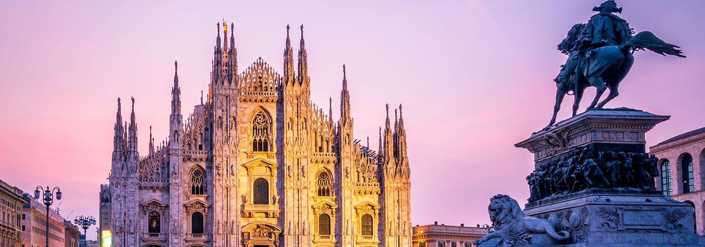 Tour Leyendas y Misterios de Milán