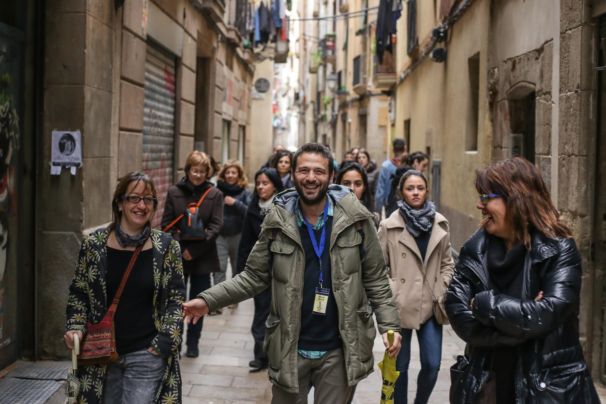 Free Tour Barcelona Imprescindible