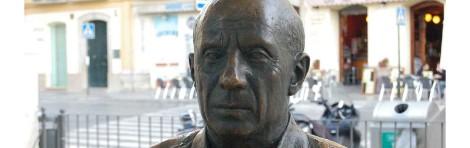 Tour Privado Picasso Málaga