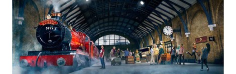 Tour Privado Harry Potter de Londres