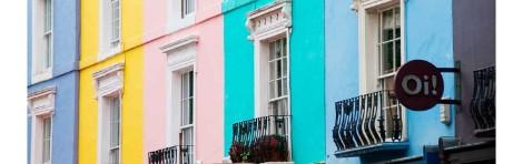 Tour Privado Notting Hill y Portobello