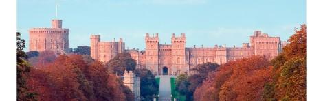 Excursión al Castillo y pueblo de Windsor