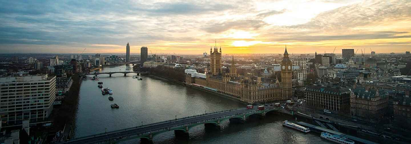 London Private Tour