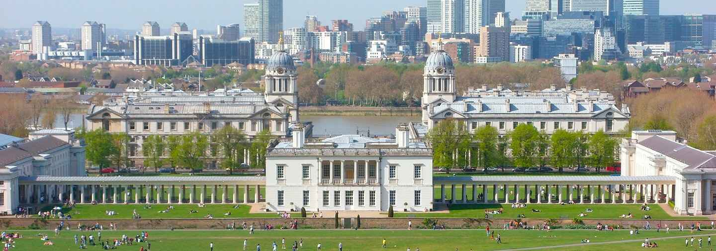 Greenwich Meridian Private Tour