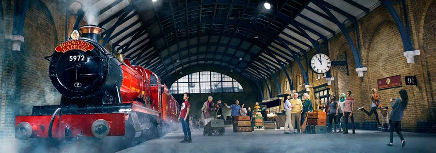 Harry Potter London Private Tour