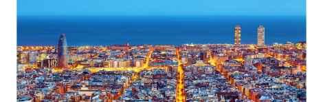 Tour Privado por Barcelona
