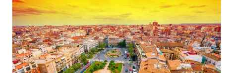 Valencia Private Tour