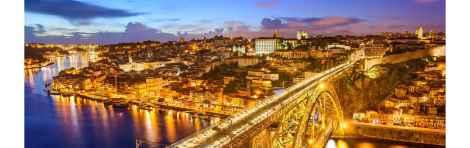 Oporto Private Tour