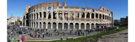 Rome Day Trip from Civitavecchia Port