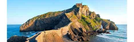 Basque Coast Day Trip: Urdaibai, Bermeo and Gernika