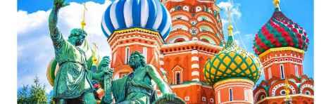Tour Privado por Moscú
