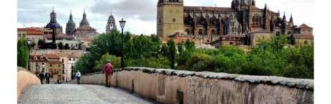 Salamanca Classic Tour