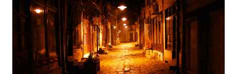 Seville North Ghost Tour