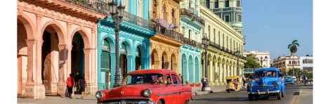 Free Tour La Habana Imprescindible